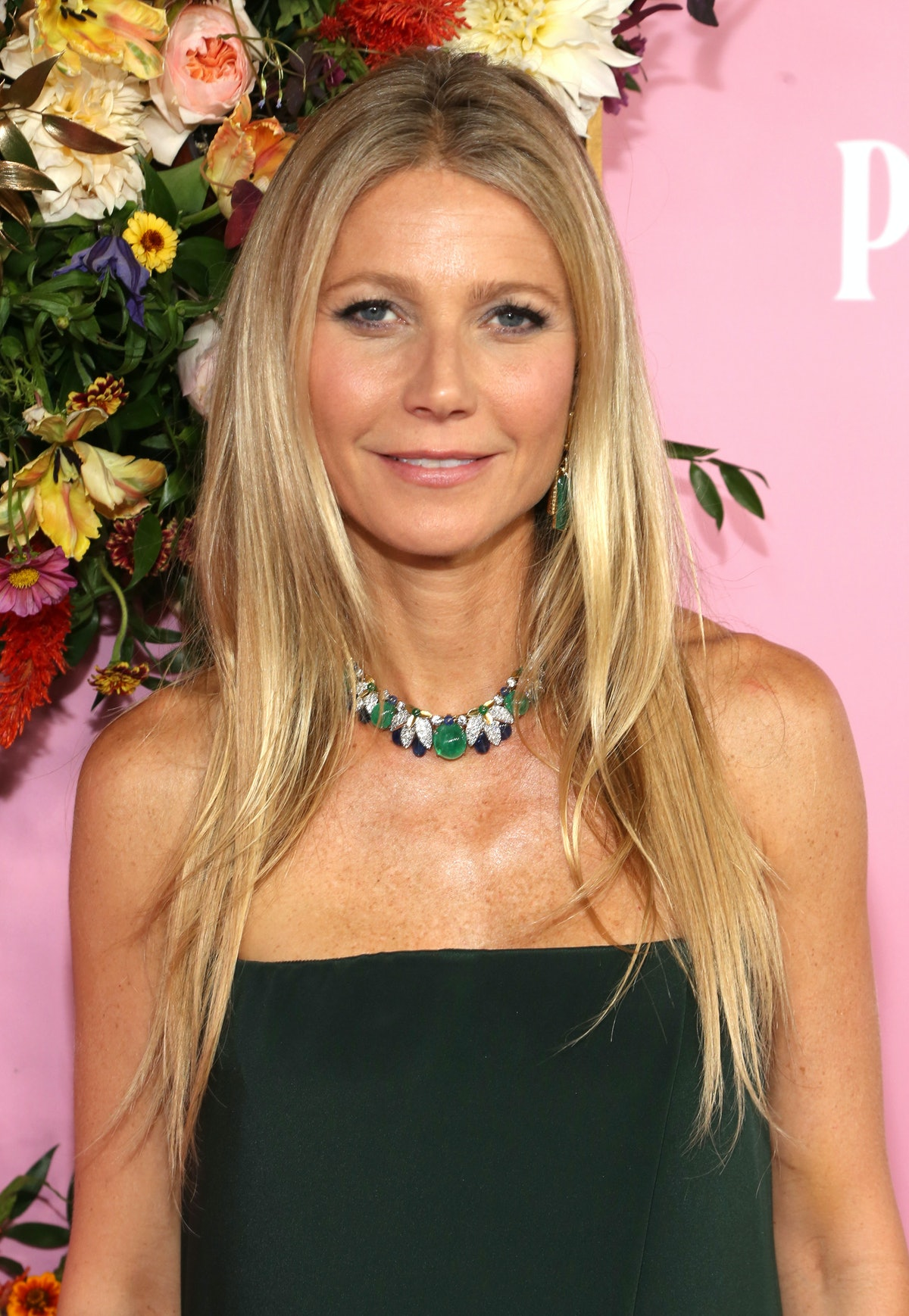 Gwyneth Paltrow named one of the most ridiculous (bad) Libra celebrities.