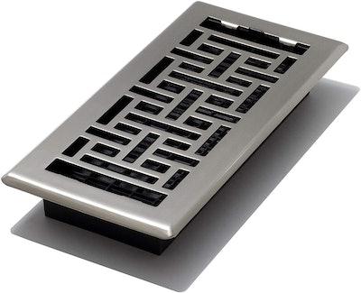 Decor Grates Floor Register