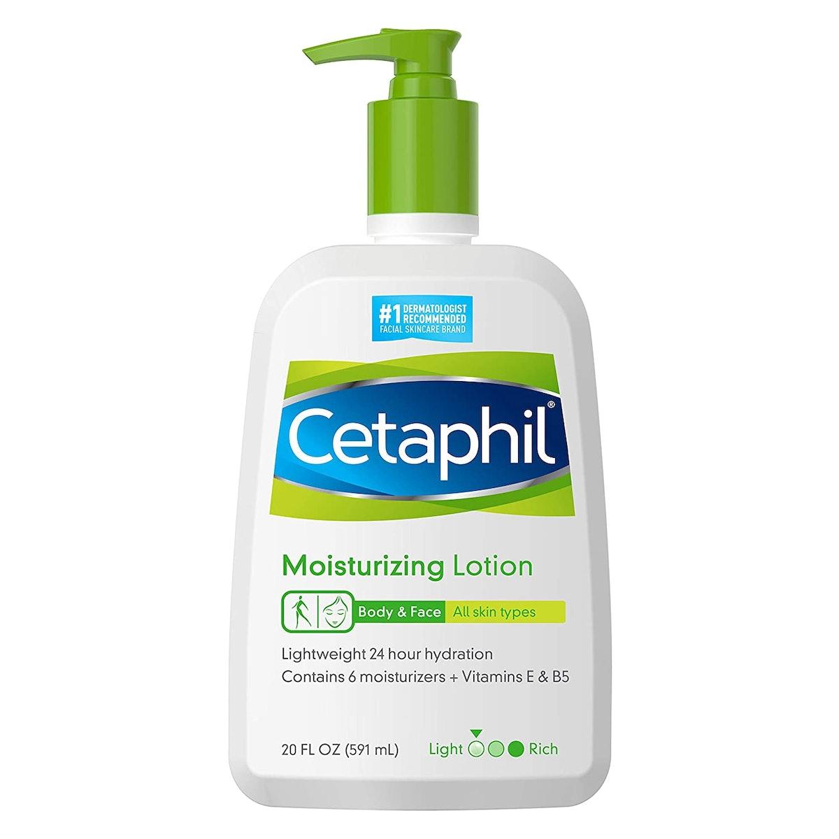 Cetaphil Moisturizing Lotion, 20 Fl Oz