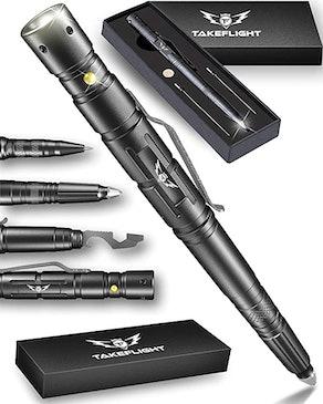 TF Takeflight Tactical Pen