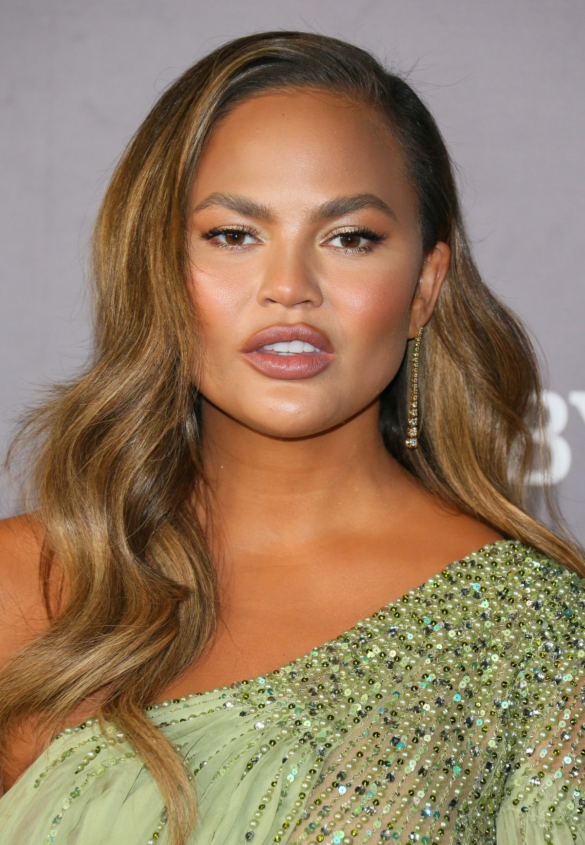 Chrissy Teigen named one of the most ridiculous (bad) Sagittarius celebrities.