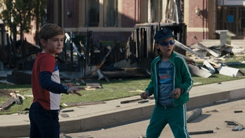 Billy and Tommy Maximoff in WandaVision