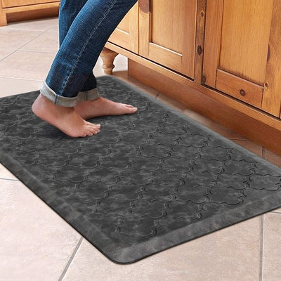 WiseLife Cushioned Kitchen Floor Mat