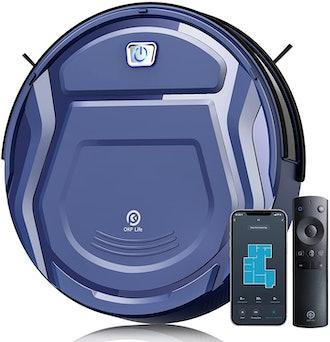 OKP Life K2 Robot Vacuum Cleaner