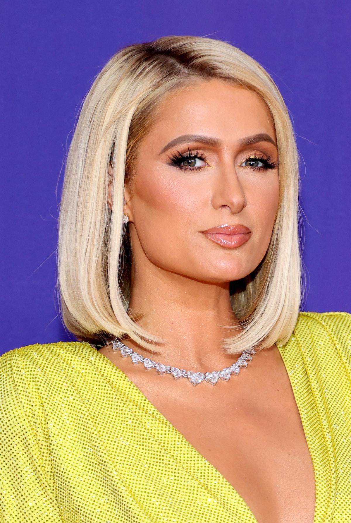 Paris Hilton named one of the most ridiculous (bad) Aquarius celebrities.