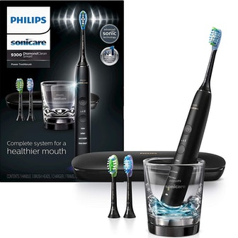Philips Sonicare DiamondClean Smart 9300 Rechargeable Electric Toothbrush