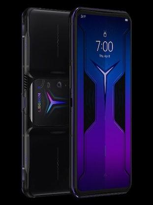 Lenovo Legion Phone Duel 2 has a 5,500mAh battery.