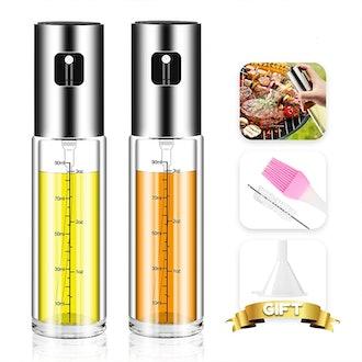 Chrider Oil Sprayer (2 Pack)