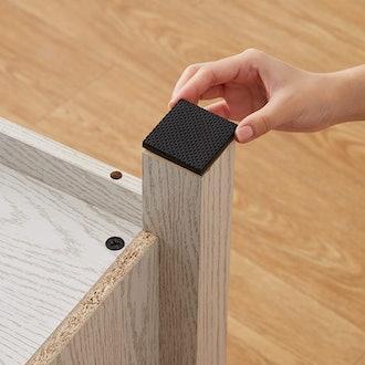 Amazon Basics Rubber Furniture Pads (16 Pieces)