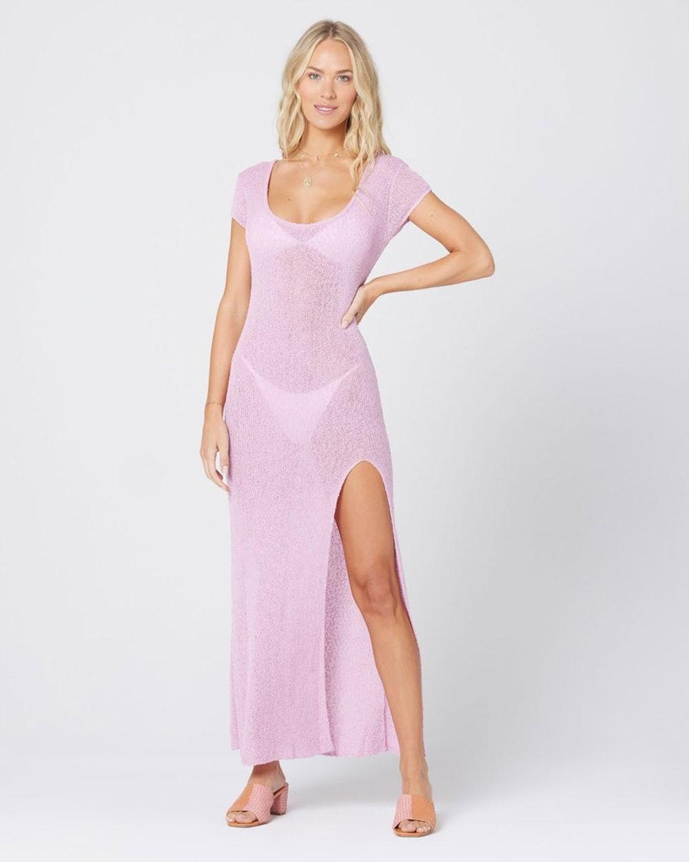 Mina Dress