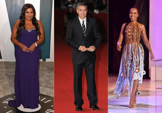 Stars like Mindy Kaling, George Clooney, and Kerry Washington have helped found a public magnet high...