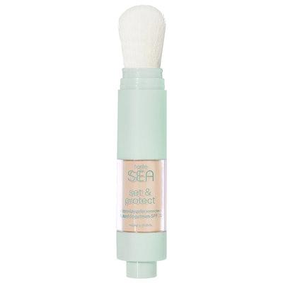 Tarte SEA Set & Protect Mineral Sunscreen Powder