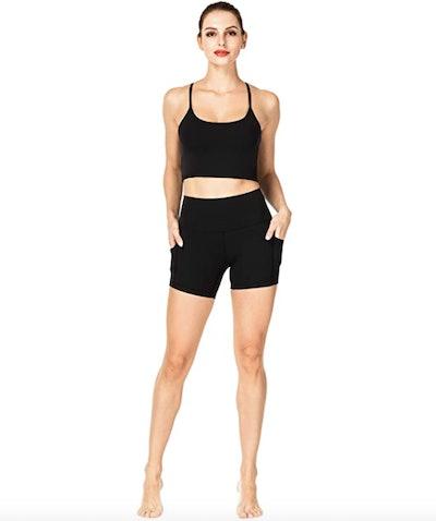 Sunzel Biker Shorts