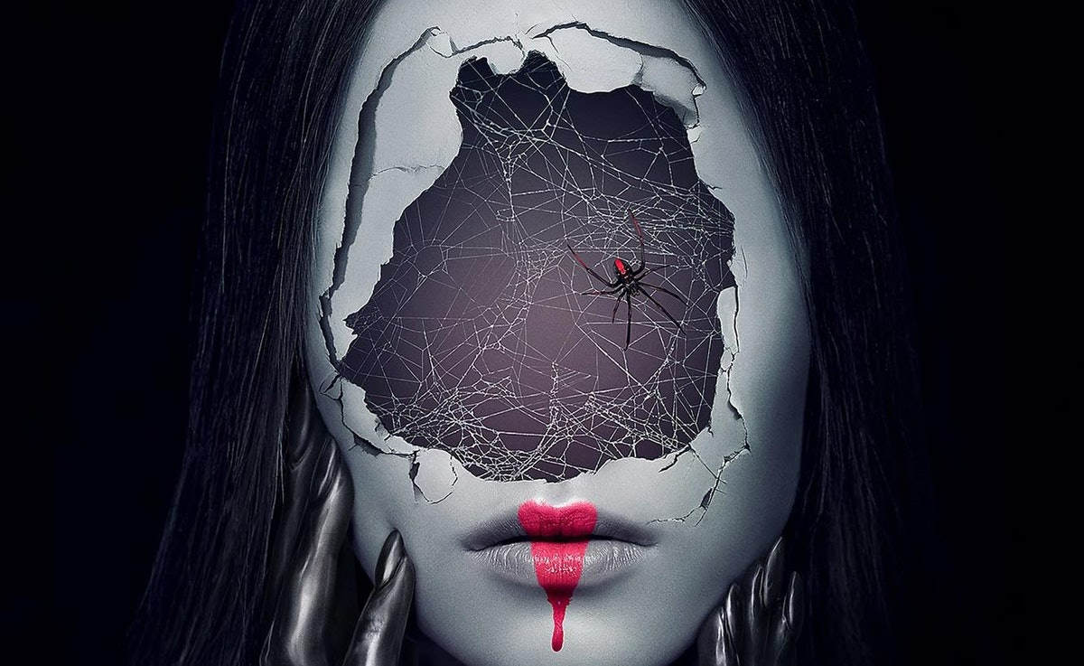 The first poster for FX's upcoming American Horror Stories