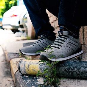 HOMAR No-Tie Shoelaces