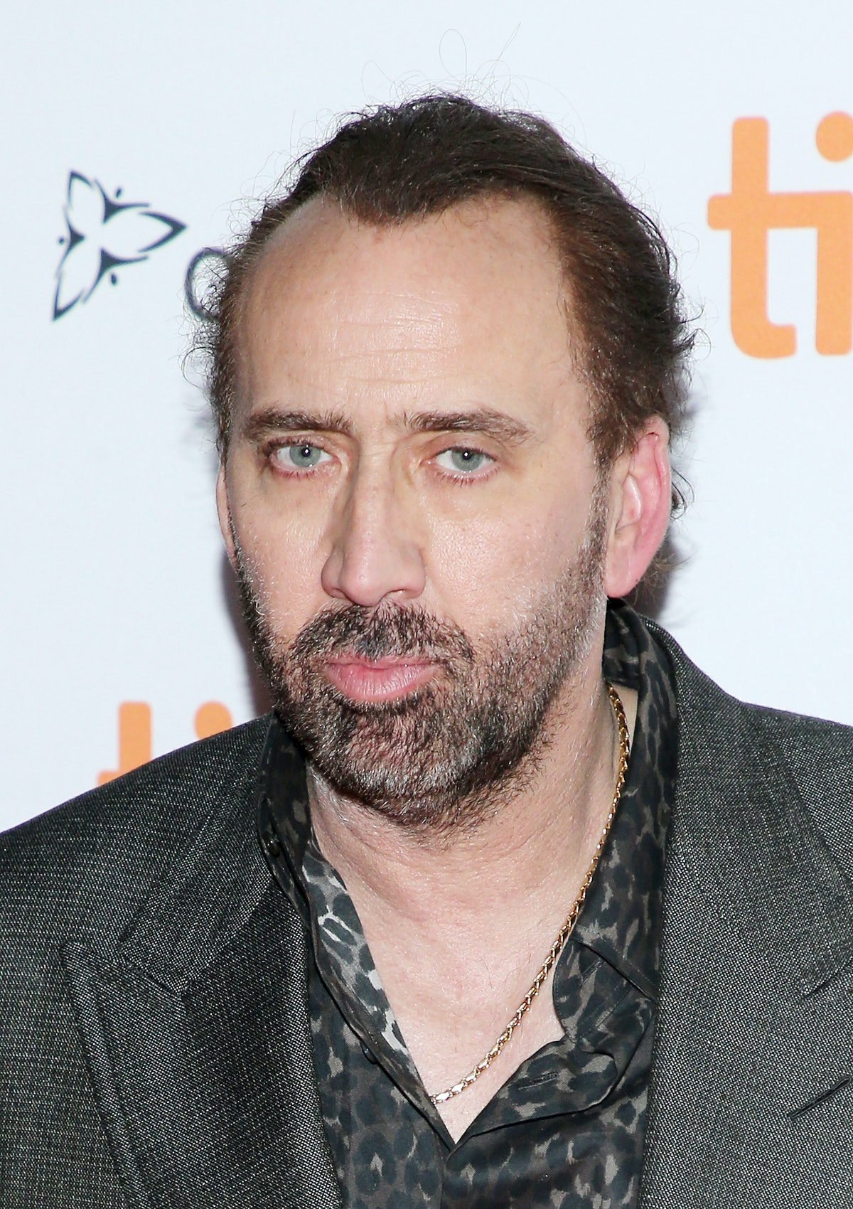Nicolas Cage named one of the most ridiculous (bad) Capricorn celebrities.