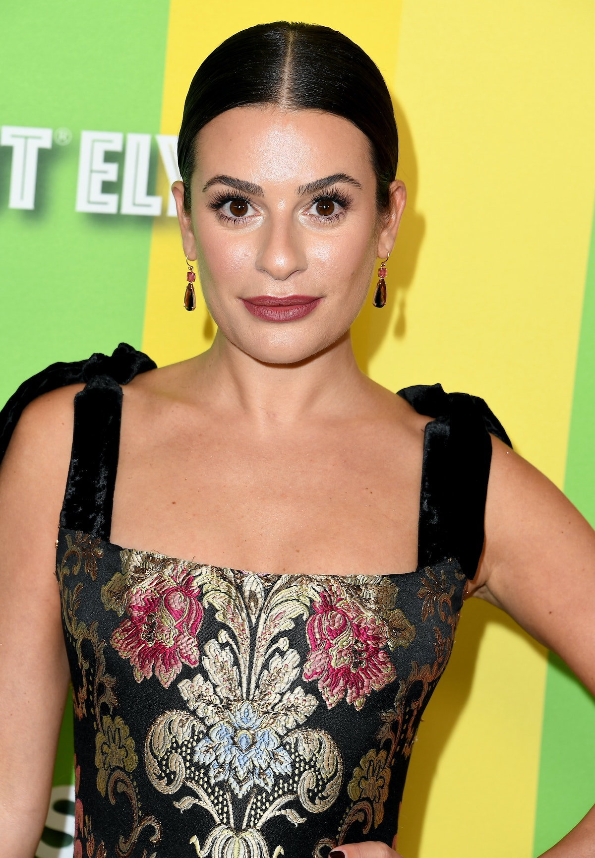 Lea Michele named one of the most ridiculous (bad) Virgo celebrities.