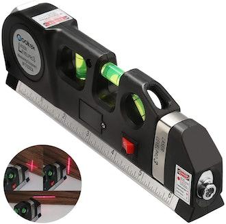 Qooltek Multipurpose Laser Level Laser