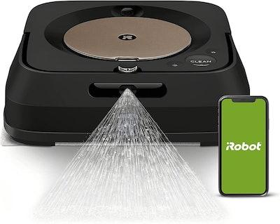 iRobot Braava jet m6 Ultimate Robot Mop