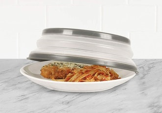 Tovolo Microwave Food Plate Cover