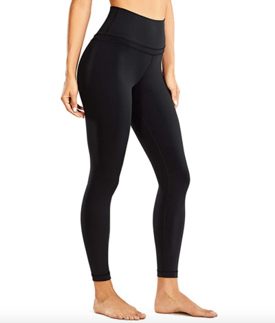 CRZ YOGA Naked Feeling Workout Yoga Pants
