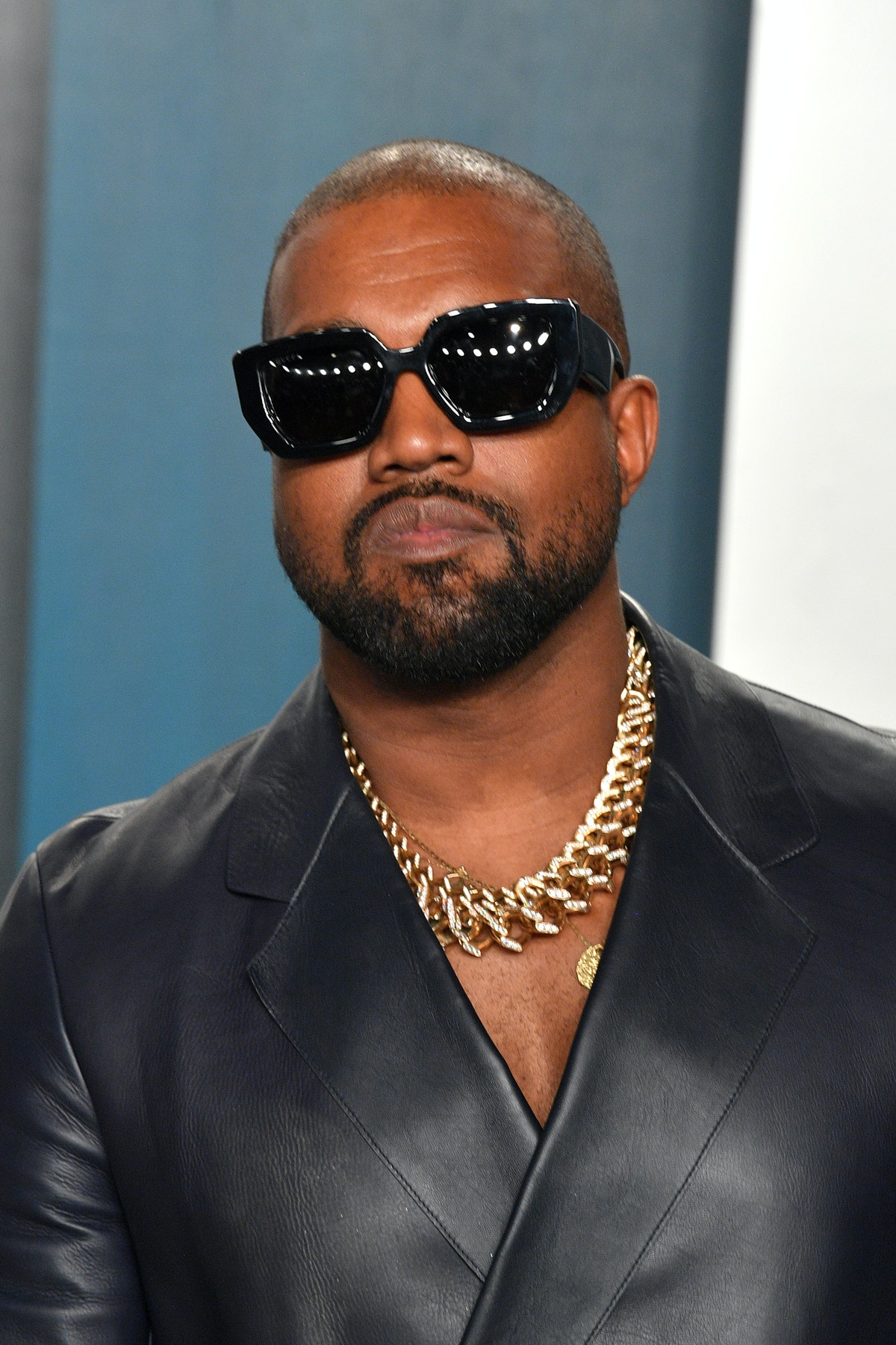The most ridiculous of all the Gemini celebrities: Kanye West