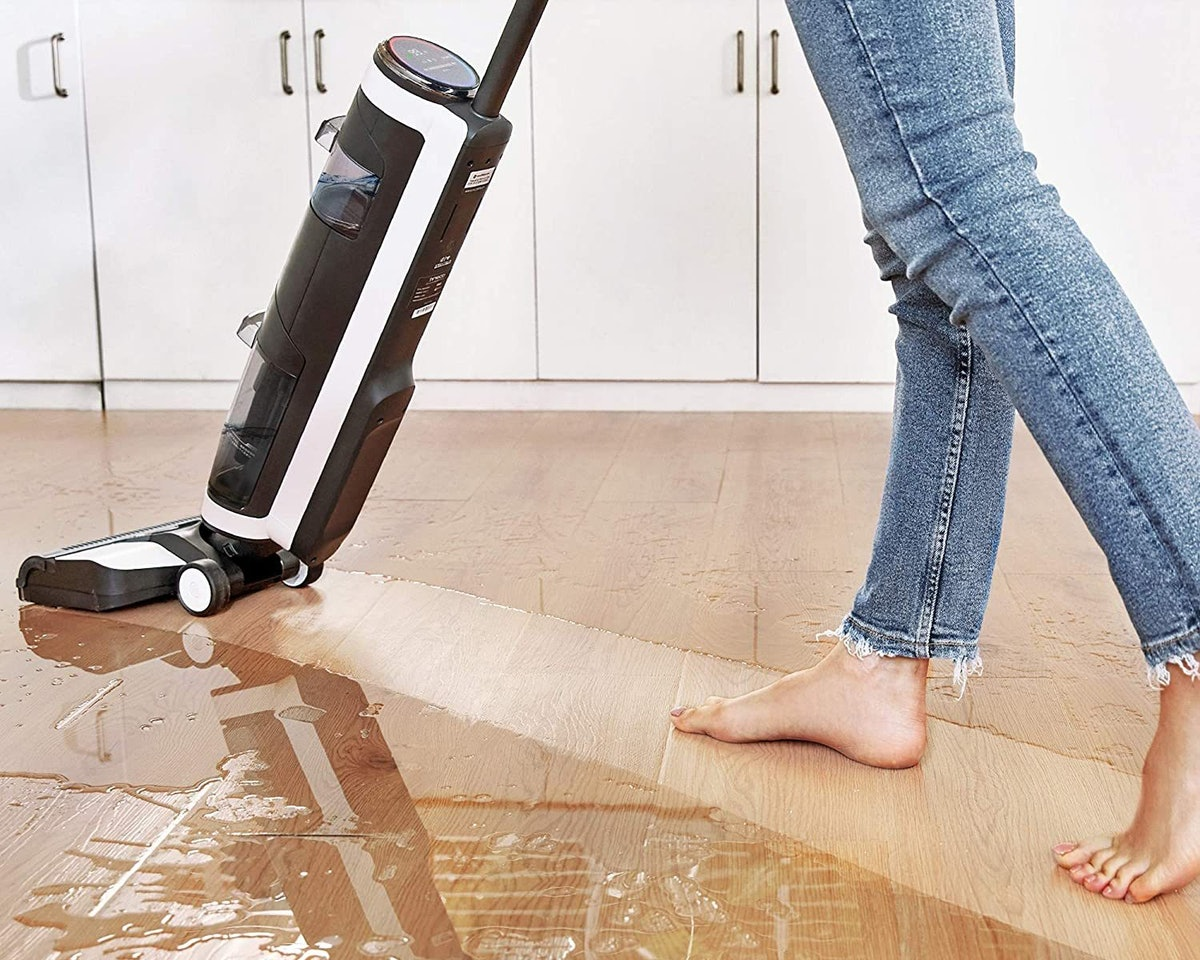 Tineco Floor One Cordless Wet Dry Vacuum Cleaner