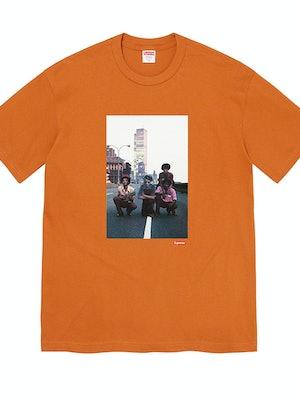 Supreme Augustus Pablo T-shirt
