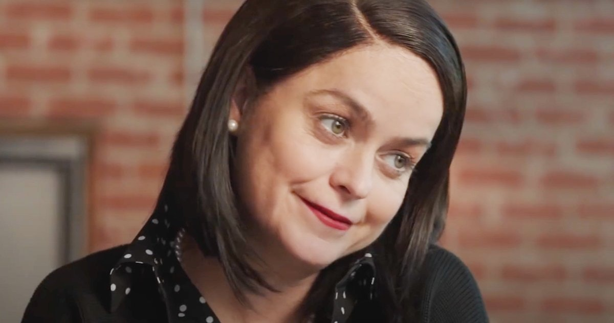 Taryn Manning plays a horrific character in the trailer for the movie 'Karen'