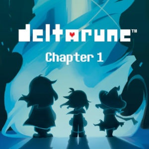 Deltarune Chapter 2 Toby Fox Smash Ultimate