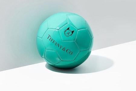 Tiffany Soccer Ball