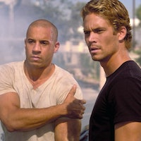 Behold! 7 amazing photos from 'The Fast and the Furious' 2001 premiere
