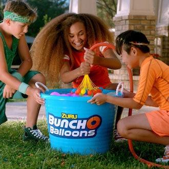 ZURU Bunch O Balloons Rapid-Fill Water Balloons (10 Pack)