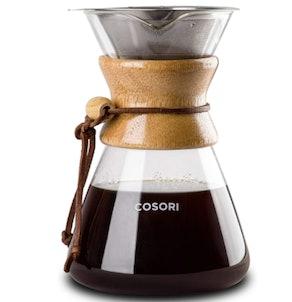 COSORI Pour-Over Coffee Pot