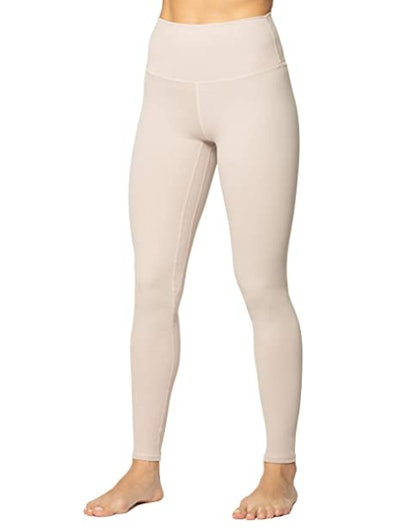 Sunzel High Waisted Stretchy Workout Leggings