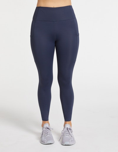 On The Move Essential Leggings With Pockets, UPF50+