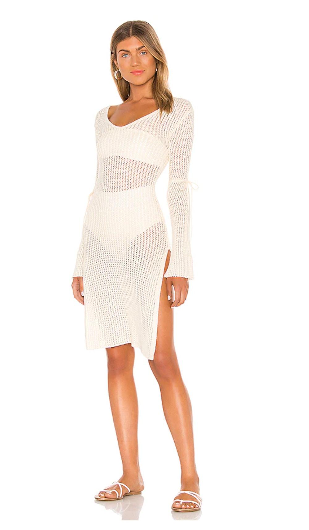 Solta Knit Dress