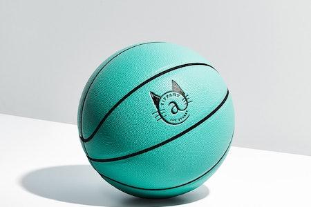 Tiffany Basketball
