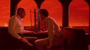 Dreamscape best retro sci-fi movie HBO Max