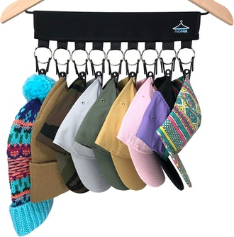 PackHat Cap Organizer