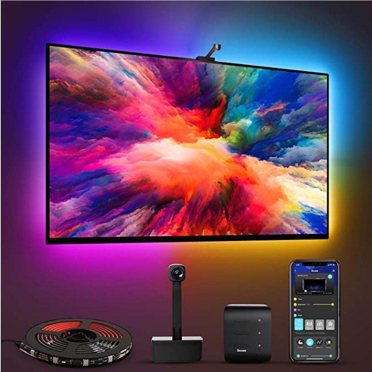 Govee Immersion TV LED Backlights