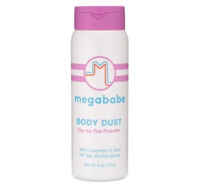 Megababe Body Top-To-Toe Powder