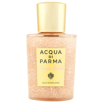 Acqua di Parma Rosa Nobile Shimmering Body Oil  Add to Basket
