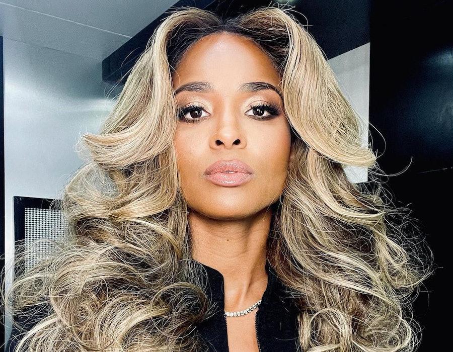 Ciara date night makeup