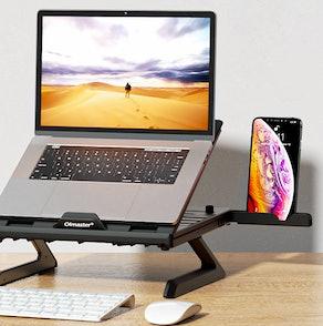 Olmaster Muti-Angle Adjustable Laptop Stand