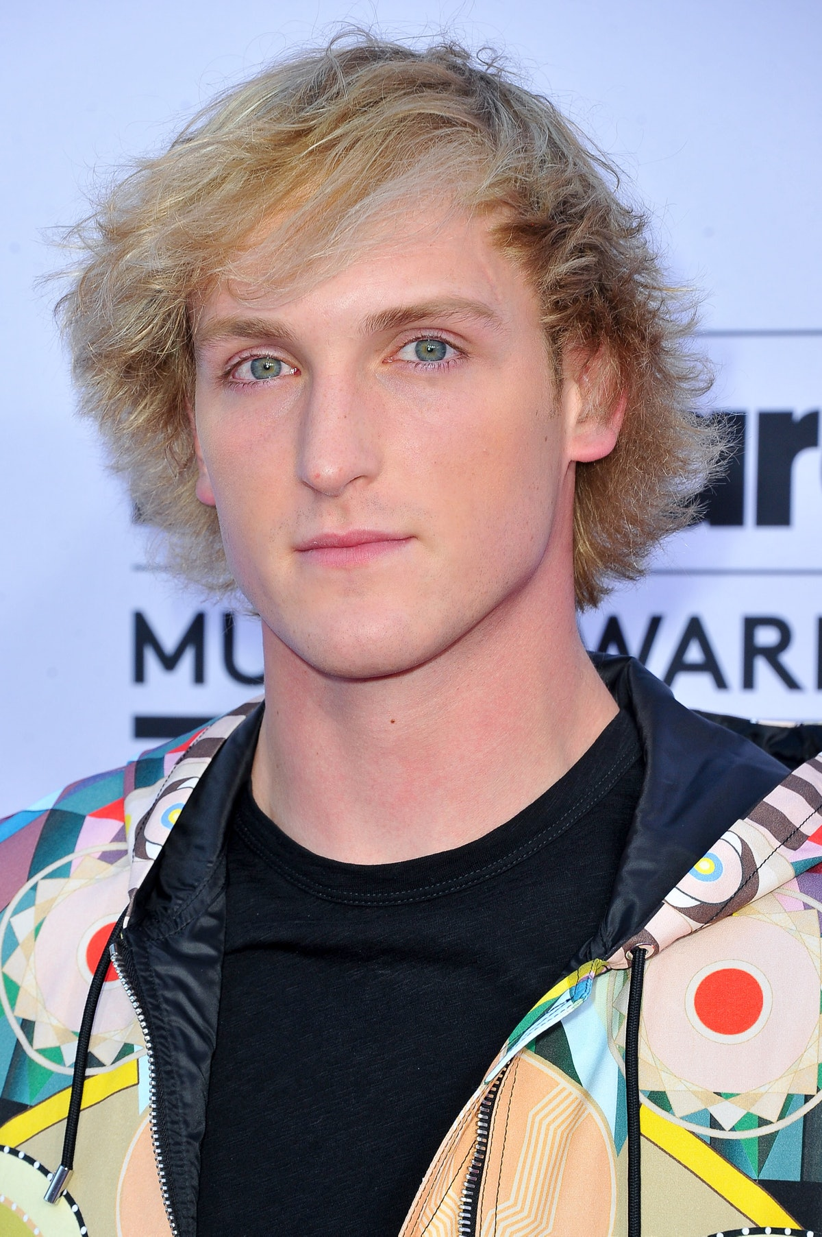 Logan Paul named one of the most ridiculous (bad) Aries celebrities.