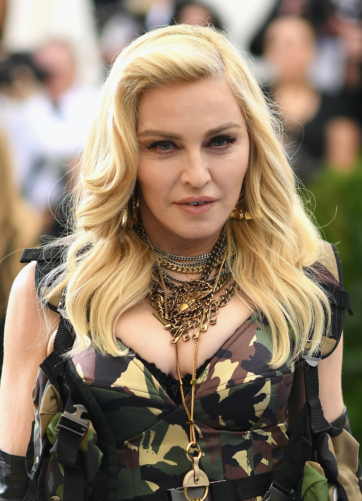 Madonna named one of the most ridiculous (bad) Leo celebrities.