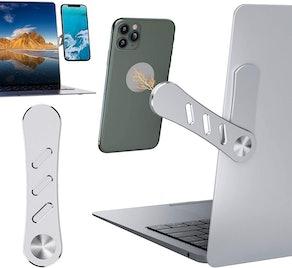 DK177 Laptop Phone Holder