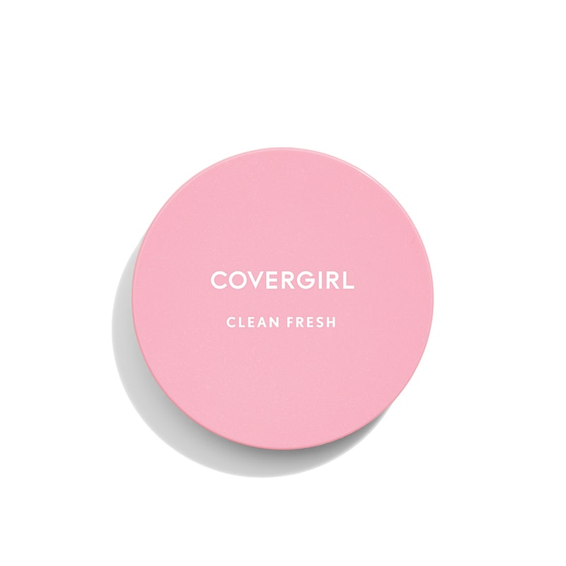 Starting Wednesday, June 23rd, CoverGirl's popular Clean Pressed Powder Collection is getting new, more sustainable packaging with less plastic