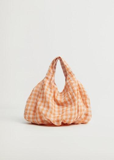 Bucket Mini Bag